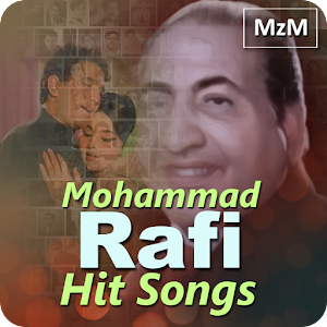 Download Rafi Old Songs For PC Windows and Mac