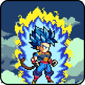 Ultra  saiyan Anime Fantastic: Tourney of Warriors For PC