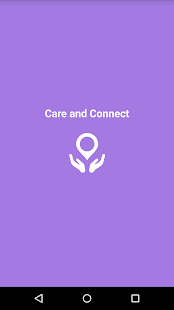 Care and Connect - screenshot