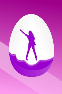 Game Princess Game: Surprises Eggs apk for kindle fire
