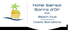 Hotel Ibersol Sorra D'or *** | Costa Brava | Web Oficial