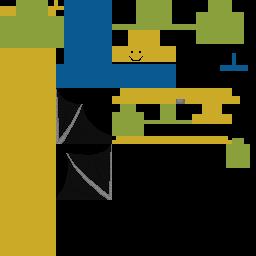 skins minecraft pe download noob