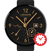 Black Knight watchface by Liongate