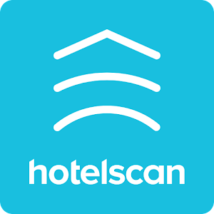 hotelscan - Hotel Search For PC (Windows & MAC)