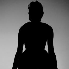 by Mrak Rado- Fotograf - Nudes & Boudoir Artistic Nude ( body, nude, blackn white, woman )