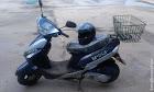 продам мотоцикл в ПМР Huatian HT150T-15
