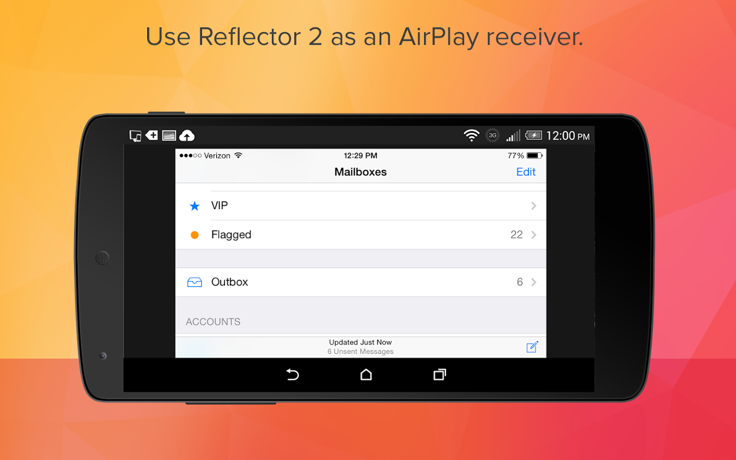 reflector app download free