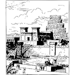 The ancient city APK Image