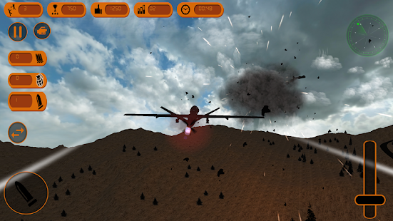 Jet Fighters Modern Clash - screenshot