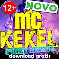 MC KEKEL palco mp3 bigodar mix APK for Bluestacks