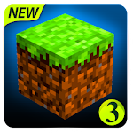 New Exploration Base 3 - Block Craft Building Icon
