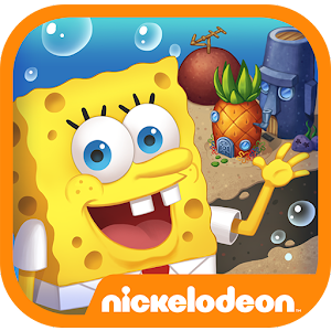 Download free SpongeBob Game Station for PC on Windows and Mac