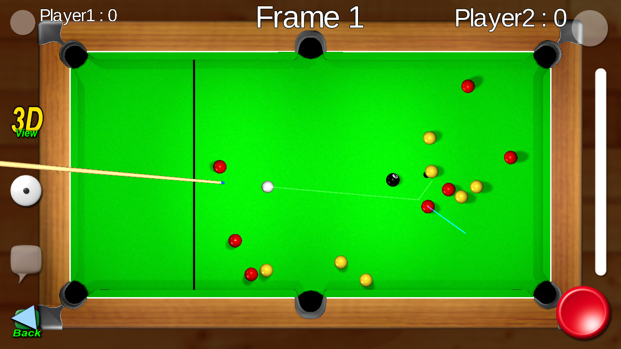 Quick Break Pool Premium Screenshot 3