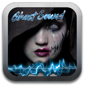 Hasil gambar untuk aplikasi suara hantu