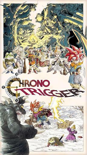 CHRONO TRIGGER Upgrade Ver. For PC