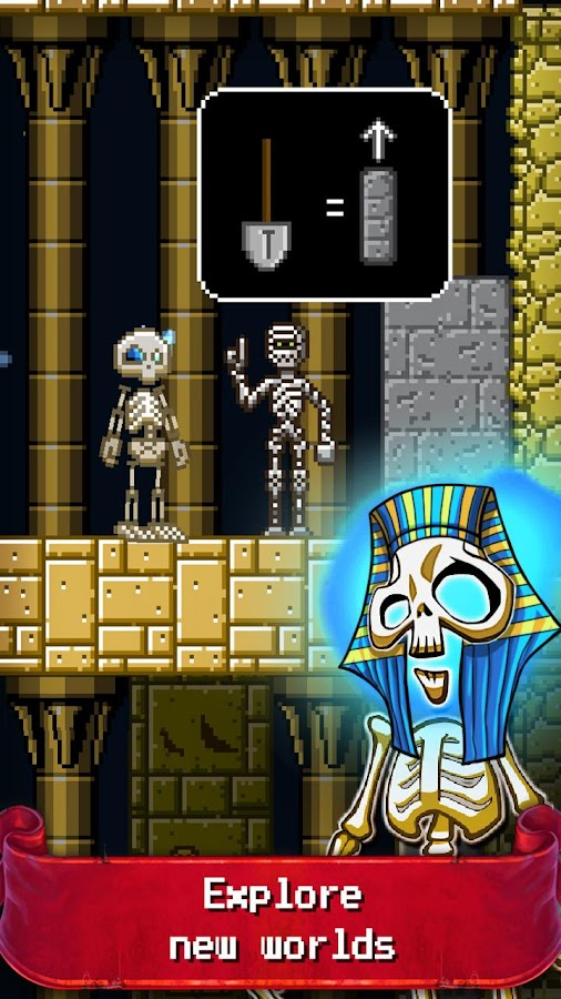 Just Bones Screenshot 5
