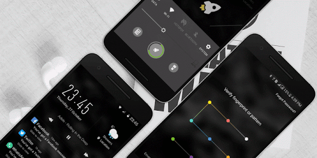 Super Locker- AppLock& Smart lock screen &security APK Descargar