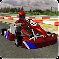 Game Go Kart Extreme Stunt Racing simulator 2017 APK for Kindle