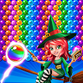 witch pop shooter APK for Bluestacks