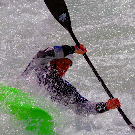COLD! by Harry  Phillips - Sports & Fitness Watersports