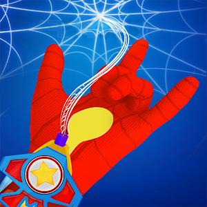 Make & Play Superhero Hand For PC / Windows 7/8/10 / Mac – Free Download