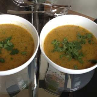 Gluten Free Carrot And Coriander Soup Recipes