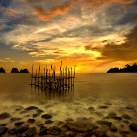 by Daniel Chang - Landscapes Beaches