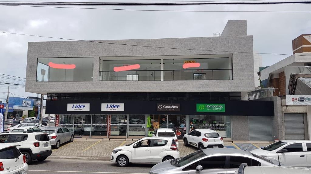 Loja para alugar, 41 m² por R$ 1.800,00/mês - Tambaú - João Pessoa/PB