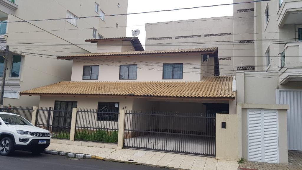 CASA com 6 dormitórios para aluguel anual por R$ 6.000/mês - Meia Praia - Itapema/SC