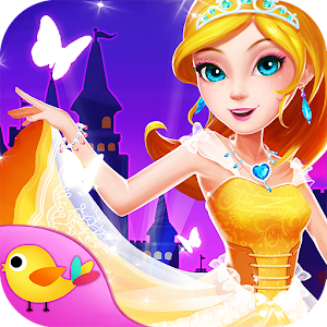 Princess Dancing Party for PC-Windows 7,8,10 and Mac