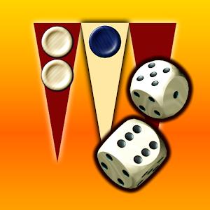 Backgammon Online PC (Windows / MAC)