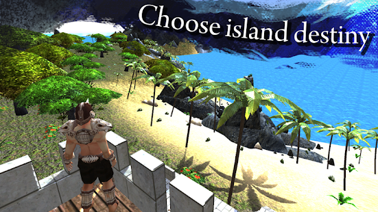 Survival Island Online MMO APK for Blackberry