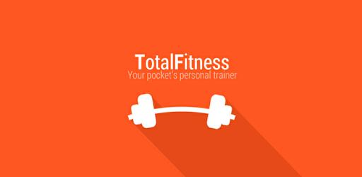دانلود Total Fitness PRO برنامه تناسب اندام و فیتنس اندروید