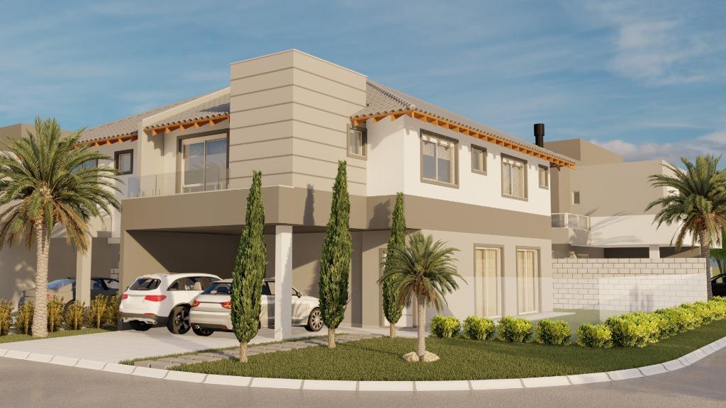 CA0148-CST, Casa de 4 quartos, 185 m² à venda no Xaxim - Curitiba/PR
