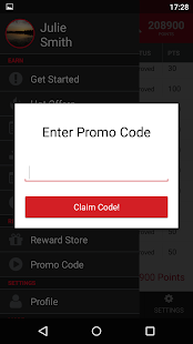 App GrabPoints - Free Gift Cards 1.51 APK for iPhone