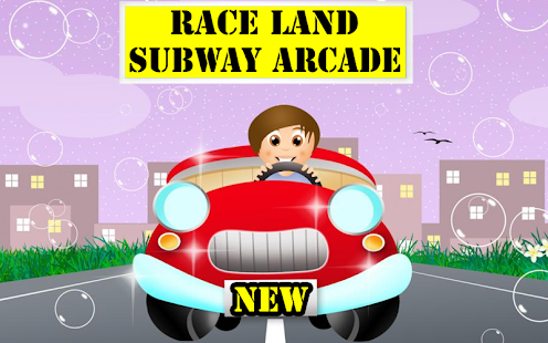 Race Land Subway Arcade - screenshot