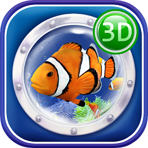 Coral Fish Live Wallpaper  1.0.1