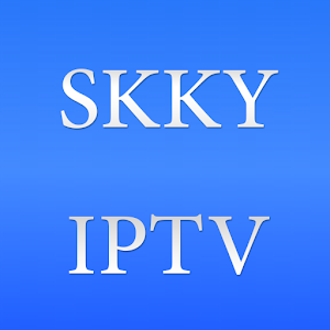 Skky IPTV for PC-Windows 7,8,10 and Mac