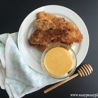 Sweet Honey Mustard Sauce Recipes