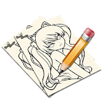 How To Draw Manga 3.0 Apk