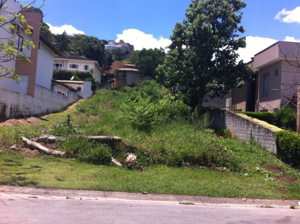 Terreno residencial à venda, Golf Gardens, Granja Viana, Carapicuíba - SP