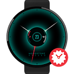 Arcano watchface by Monostone Icon