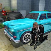 Stealth Agent Gangster Mission APK for Bluestacks