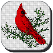 App Cross Stitch Patterns apk for kindle fire
