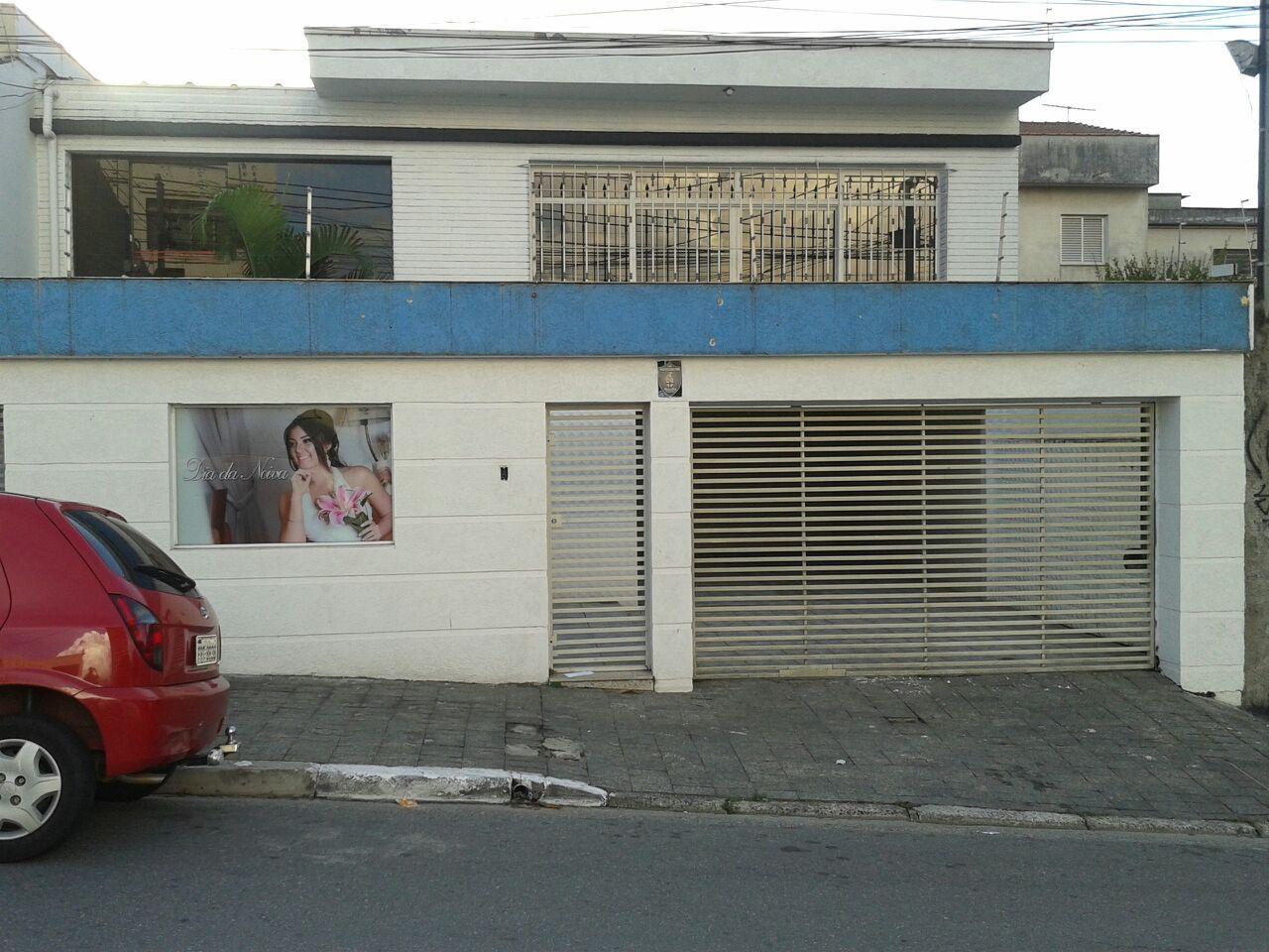 Casa, Jardim Santa Mena, Guarulhos (CA0833)