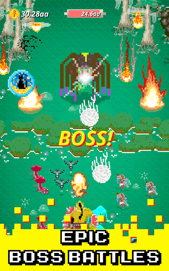 Coin-Op Heroes 2 Screenshot 10