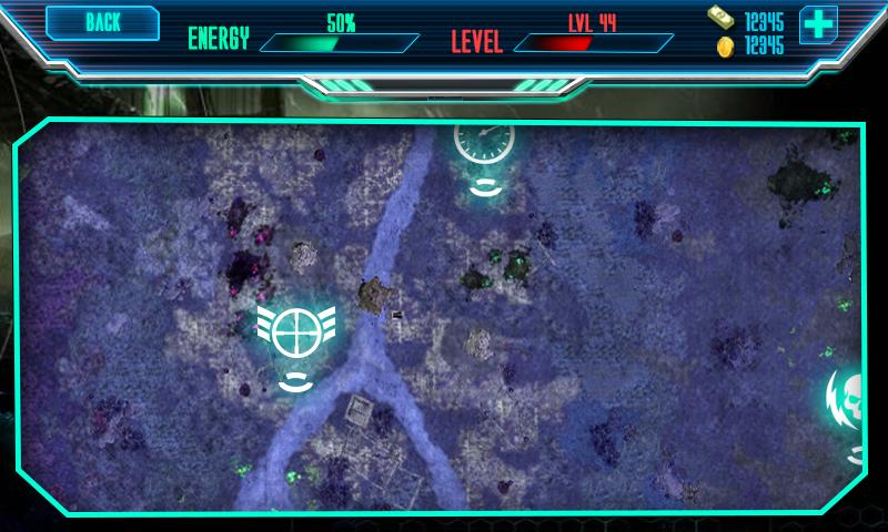 Alien Space Shooter 3D Screenshot 4