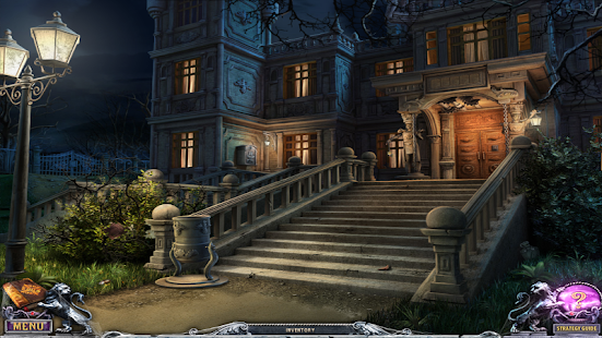 House of 1000 Doors. Mysterious Hidden Object Game for pc