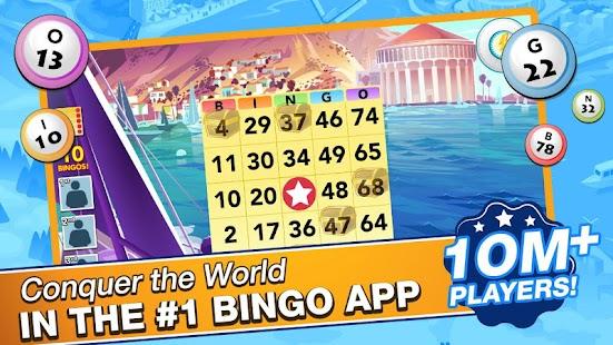 Bingo Blitz: Free Bingo Für PC Windows & Mac