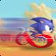 Sonic Run Game